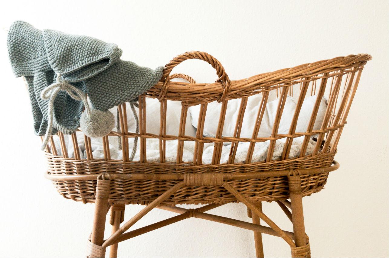 ¿Cuándo es el mejor momento de visitar a un recién nacido?