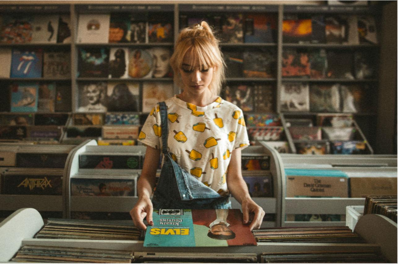 La música de esta década te ayudará a reducir el estrés (según estudio)