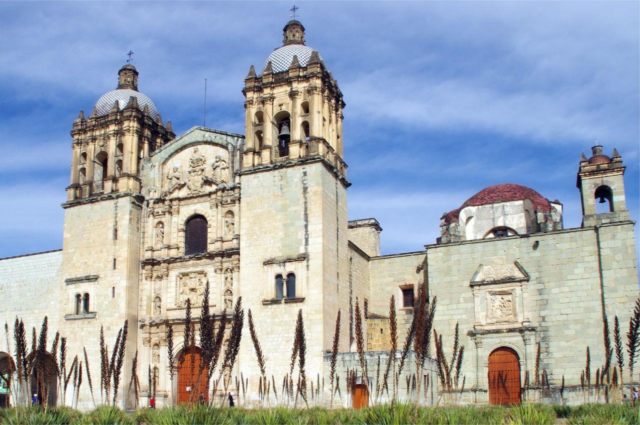 5 cosas que sólo tiene Oaxaca y lo hace uno de nuestros estados favoritos