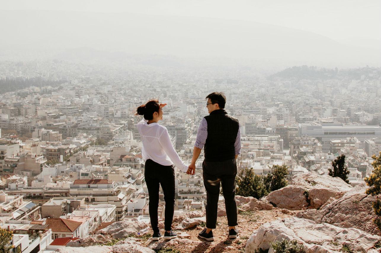 7 señales de que estás con un hombre egoísta y que no te ama
