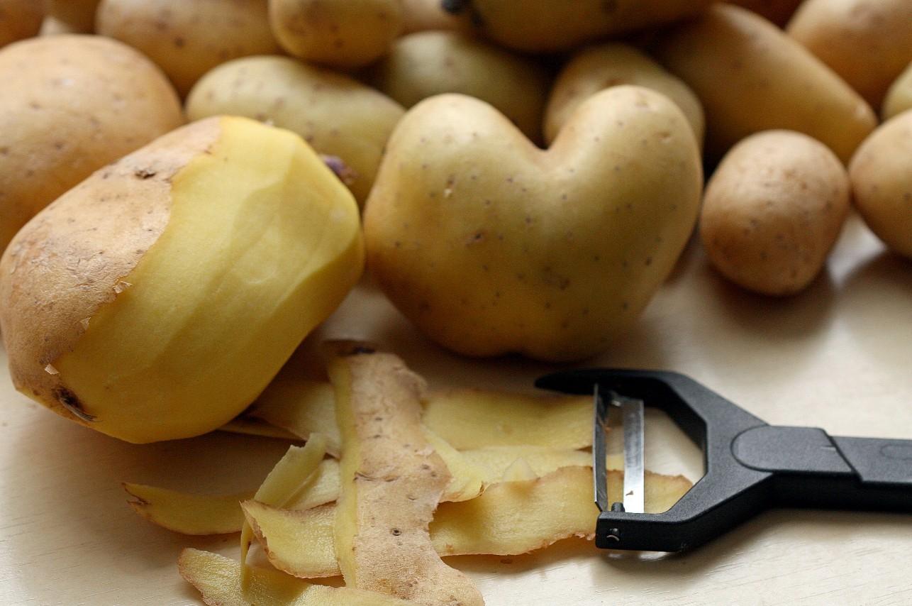 Empanadas con tortilla de papa… ¡Riquísimas y fáciles de hacer!