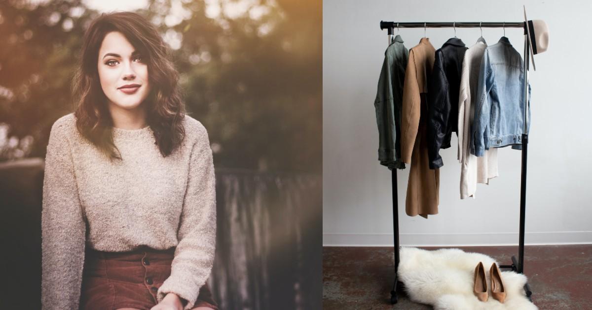 10 prendas básicas que debemos tener sí o sí
